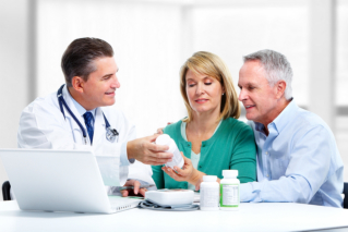 Why Do Patients Do Not Comply with Their Prescribed Medications