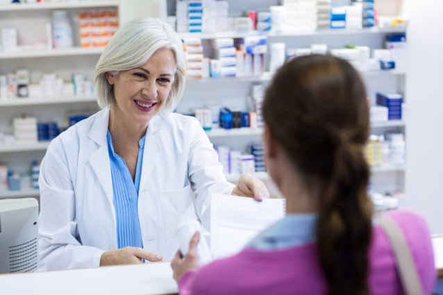 How to Find a Great Pharmacy for Your Needs