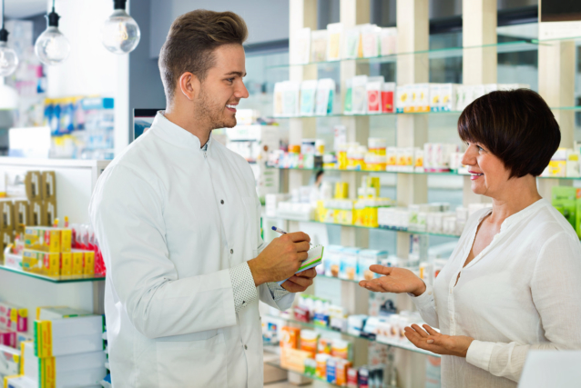 Characteristics of a Reliable Pharmacy