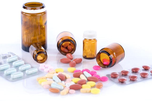 Alternatives to Self-Medication