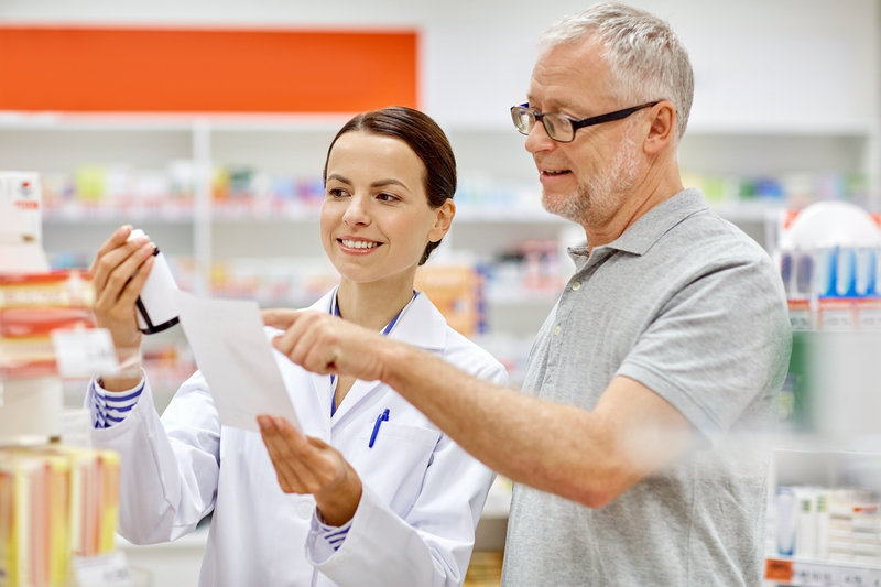 5 Things Every Smart Buyer Does Before Leaving the Pharmacy