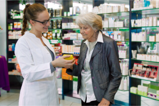 6 Reasons Why Seniors Should Choose Longwood Pharmacy