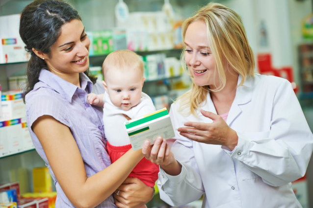 Good Quality Products, Attentive Services in an Affordable Pharmacy in Seminole